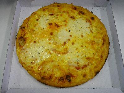 Mozzarella, Tomaten