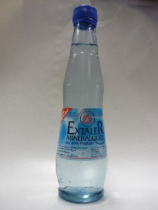 Wasser 0,33