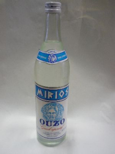 Ouzo (weiss) 0,75